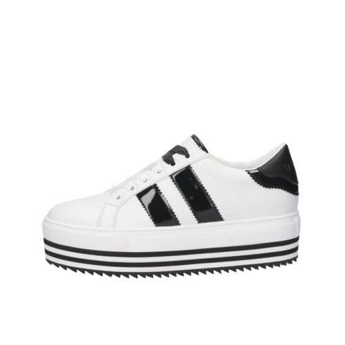 the latest 136e9 42a75 Sneakers Byblos donna nuova collezione